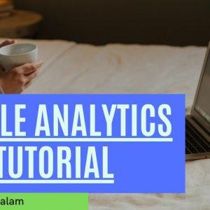 Google Analytics Tutorial 2021 for Beginners YouTube | Step by Step Google Analytics Full Course