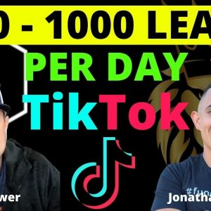 How To Use TikTok for Business - Tiktok Affiliate Marketing with Brian Brewer
