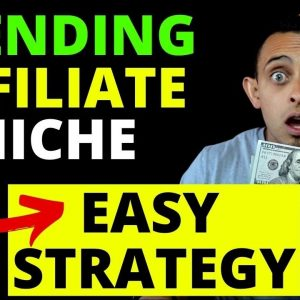 Cryptocurrency Affiliate Marketing - Super Trending Affiliate Marketing Niche