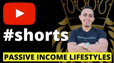 #shorts 4 Steps - How To Build A 6-Figure Business With YouTube