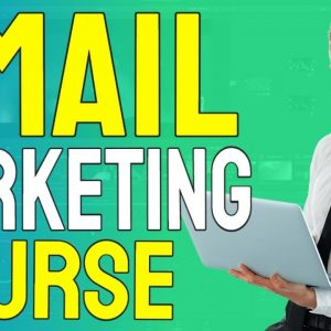 Email Marketing Course for Beginners | How to Build an Email List | Email Marketing Tutorial