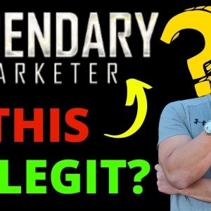 Legendary Marketer Review - Everything You Need To Know About Legendary Marketer