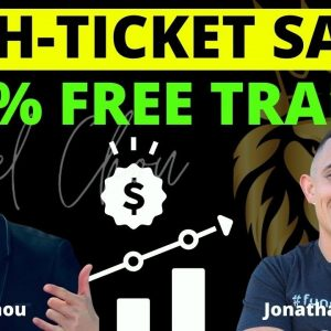 How To Get Into High Ticket Affiliate Marketing With Daniel Chou - No Paid Ads!