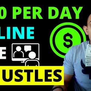 6 Side Hustles That Pay $100 Per Day - Best Side Hustles 2021