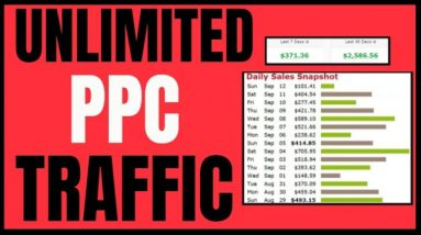Affiliate Marketing For The Beginners | $1000/Day Unlimited Traffic | Beginners Friendly