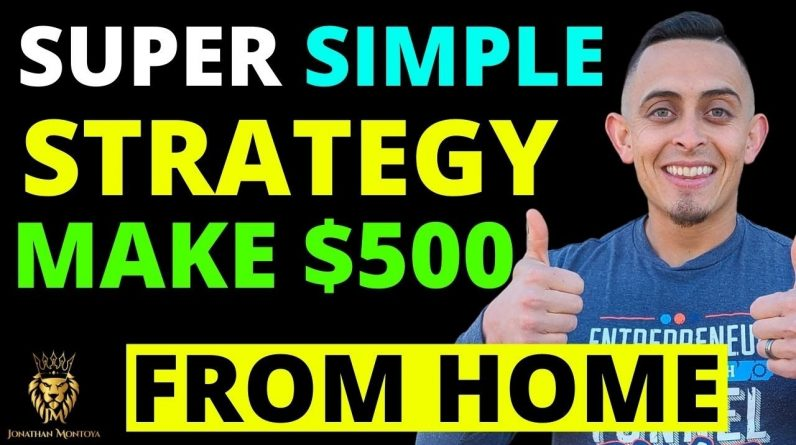 How Do I Make Money With Affiliate Marketing? Earn Your First $500 Starting Today!