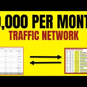 🔥 Affiliate Marketing Paid Traffic - Make $10,000+ Per Month Online - Step By Step For Beginners