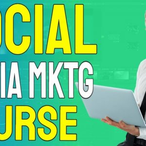 SMMA Course | Social Media Marketing Course for Beginners