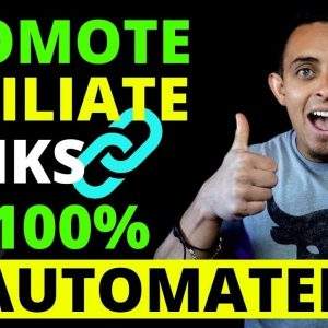 How To Promote Affiliate Links On YouTube - Complete Tutorial On Affiliate Marketing