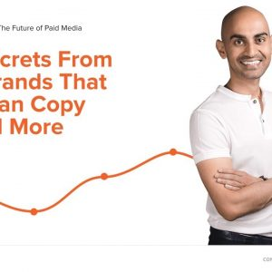 Ad Secrets From Big Brands That You Can Copy to Sell More