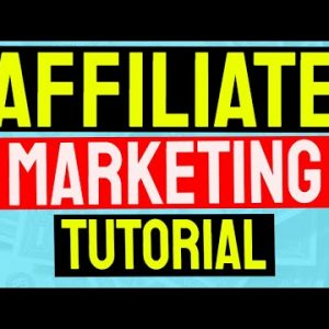 Affiliate Marketing for Beginners 2021 | Affiliate Marketing Course