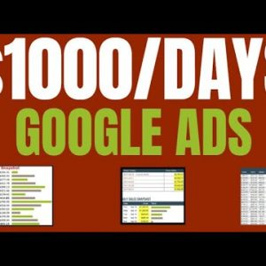 Clickbank Affiliate Marketing Google Ads For Beginners Step By Step