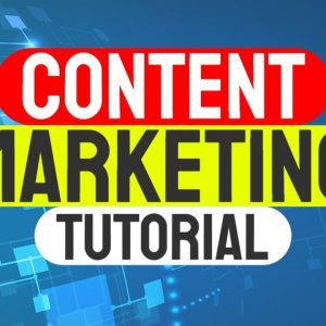 Content Marketing Strategy | Social Media Marketing Course
