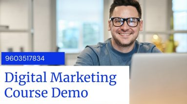 Digital Marketing Course in Hyderabad | Best Digital Marketing Training Institutes With Placement