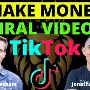 How To Go Viral On TikTok In 2021 (Viral TikTok Video Strategy) With Spencer Mecham