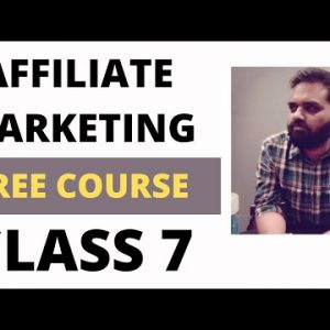 How to Promote Affiliate Product Links Through Native Ads | Google Ads | Facebook Ads