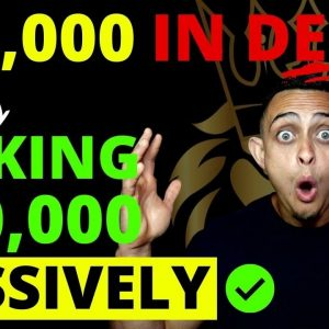 From 35k in Debt to 20k Per Month INSANE Affiliate Marketing Case Study (5 of 6)