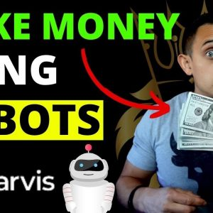 How To Make Money With AI Writing Software - Make Money With Jarvis.ai