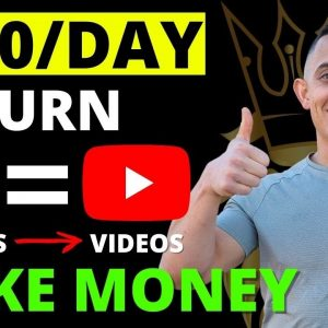 Turn Articles To Videos - Easy Way To Make Money Online