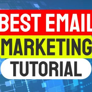 How to Build an Email List | Email List Building Course | Email Marketing Strategy