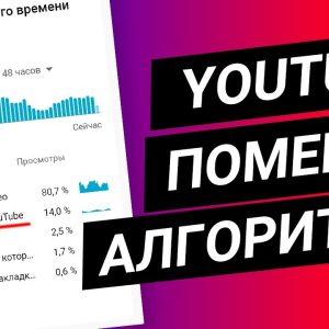 Алгоритмы YouTube и оптимизация видео. Как набрать больше просмотров на YouTube?