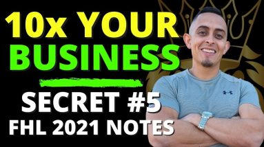 Secret #5 - What are Earnings Per Click (EPC)? - Funnel Hacking Live 2021 (Part 4)