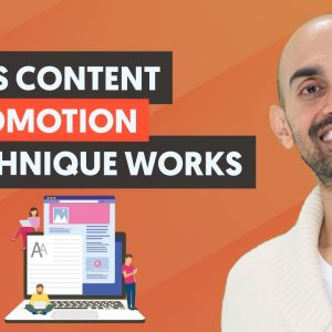 How to Promote Your Blog Content When Nothing is Working