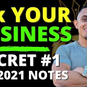 Secret #1 Marketing Math - How To Scale Your Business Online - Funnel Hacking Live 2021 (Part 2)