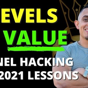 The 4 Levels of Value - What I Learned at Funnel Hacking Live 2021