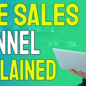 The Sales Funnel Explained