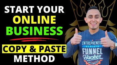 I Made Over $43k with ONE Affiliate Product - Copy My Affiliate Marketing Methods
